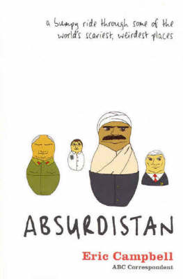 Absurdistan by Eric Campbell image