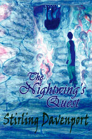 The Nightwing's Quest by Stirling Davenport image