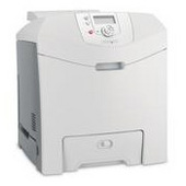 Lexmark C532dn A4 Colour Laser Duplex Network Printer