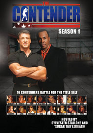 The Contender - Season 1 (USA) on DVD