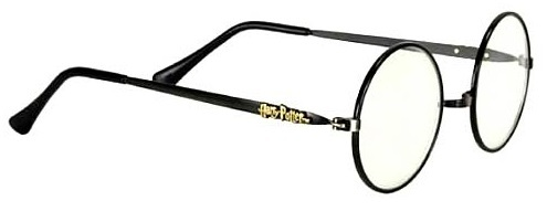 Harry Potter Wire Glasses image