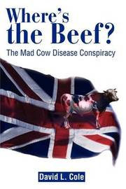 Where's the Beef? by David Lamar Cole image