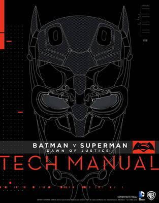 Batman v Superman by Adam Newell