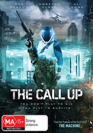 The Call Up on DVD