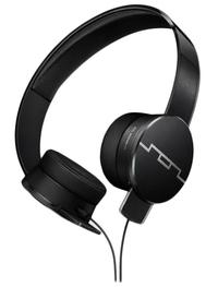 Sol Republic Tracks HD2 Over-Ear Headphones (Black)