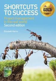 Shortcuts to success by Elizabeth Harrin
