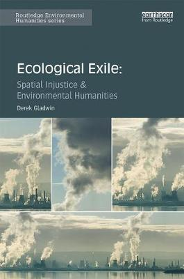 Ecological Exile by Derek Gladwin image