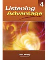 Listening Advantage 4 by Tom Kenny