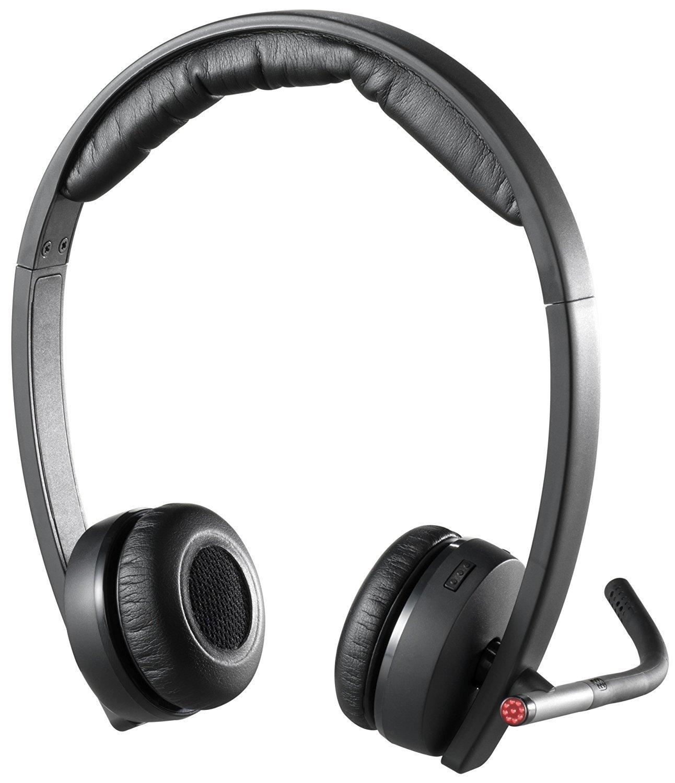 Logitech H820e Wireless Headset Stereo