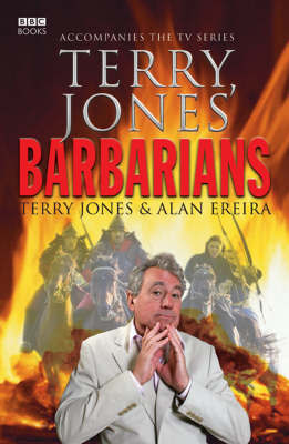 Terry Jones' Barbarians by Terry Jones image