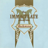 Immaculate Collection by Madonna