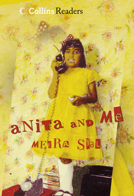 Anita and Me by Meera Syal image