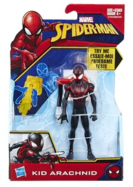 "Marvel: Quick Shot Kid Arachnid - 6"" Action Figure"