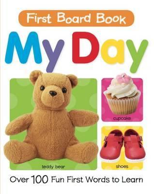 First Board Book