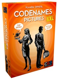 Codenames: Pictures XXL - Card Game