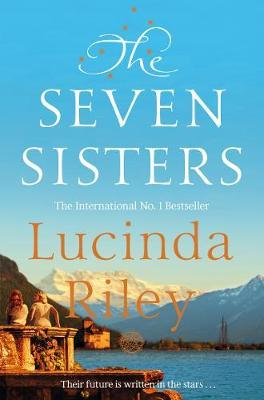 The Seven Sisters by Lucinda Riley image