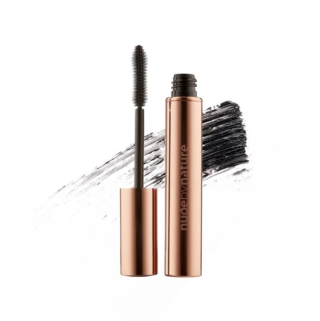 Nude By Nature: Allure Defining Mascara - #01 Black