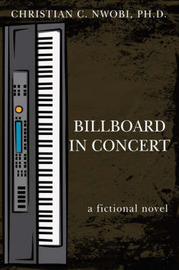 Billboard in Concert by CHRISTIAN, C. NWOBI image