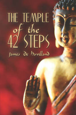 The Temple of the 42 Steps by James De Havilland image