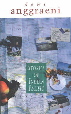 Stories of Indian Pacific by Dewi Anggraeni image
