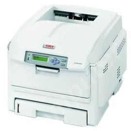 Oki C5600n Colour 32ppm mono 64MB 1200x 600 Dpi Colour Laser Printer USB2 + Network