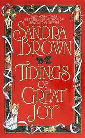 Tidings Of Great Joy by Sandra Brown image