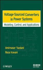 Voltage-Sourced Converters in Power Systems by Amirnaser Yazdani image