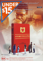 Storytelling on DVD