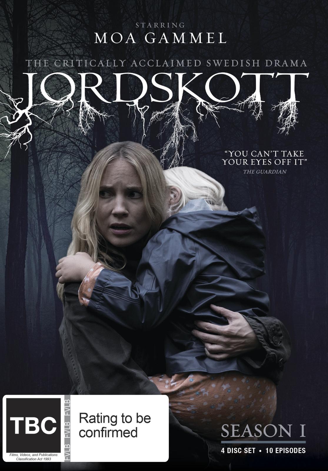 Jordskott Staffel 2