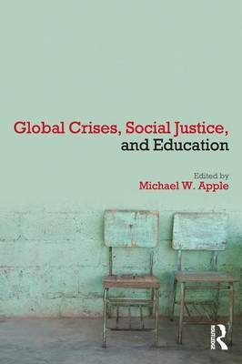 Global Crises, Social Justice, and Education image