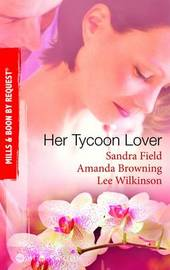 Her Tycoon Lover by Sandra Field image