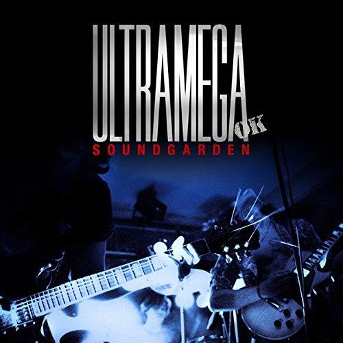 Ultramega OK (2LP) by Soundgarden