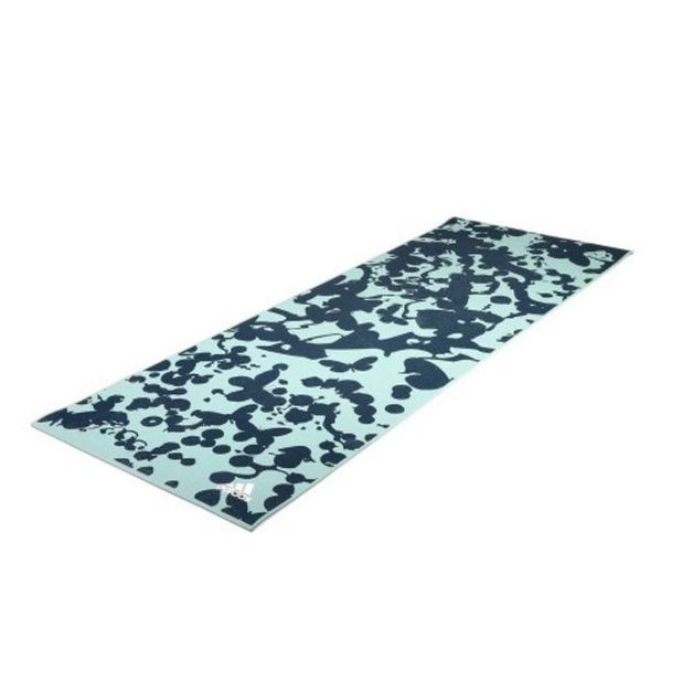 Adidas 6mm Yoga Mat - Butterfly Print