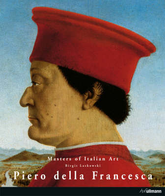 Piero della Francesca by R Lightbrown