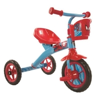 Huffy: Spider-man - Boys Trike