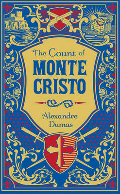 Count of Monte Cristo (Barnes & Noble Collectible Classics: Omnibus Edition) by Alexandre Dumas