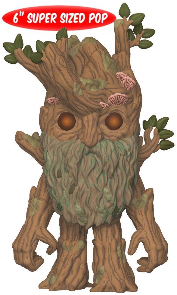 "Lord of the Rings - Treebeard 6"" Pop! Vinyl Figure image"