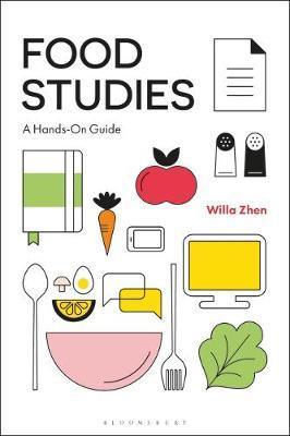 Food Studies by Willa Zhen image