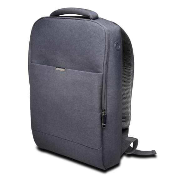 Kensington: Lm150 15.6'' Laptop Backpack Grey
