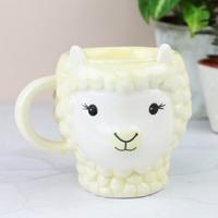 Lima Llama: Llama - Novelty Mug