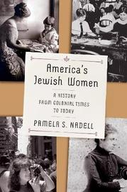 America's Jewish Women by Pamela Nadell