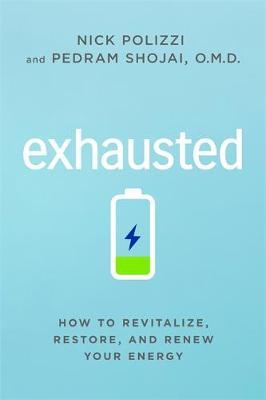 Exhausted by Nick Polizzi