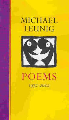 Poems by Michael Leunig image