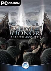 Medal Of Honor: Allied Assault for PC