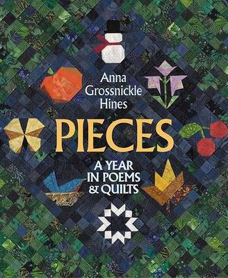 Pieces by Anna Grossnickle Hines image