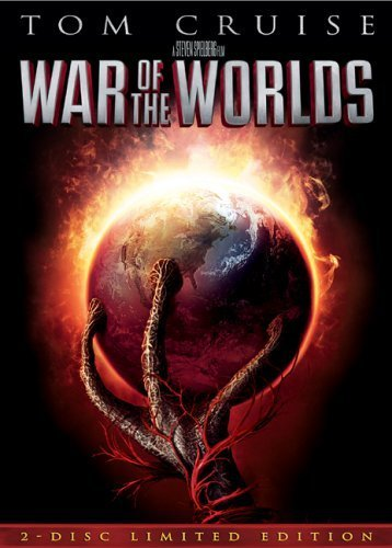 War of the Worlds (2 Disc) on DVD