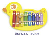 Fun Factory - Duck Xylophone