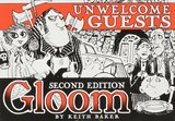 Gloom: Unwelcome Guests Expansion (2nd Edition)
