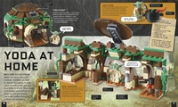 LEGO Star Wars the Yoda Chronicles (with exclusive Minifigure!) by Daniel Lipkowitz image