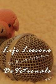 Life Lessons: the Uncut Collection by PKF